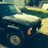 Jeep Cherokee  2.5 MT (122 л.с.) 4WD