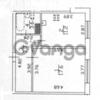 Продается квартира 1-ком 40 м² Колпинское шоссе 24 к.2  улица, 24 к2, метро Купчино