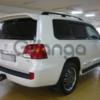 Toyota Land Cruiser, 200 Series Рестайлинг 4.5d AT (235 л.с.) 4WD 2013 г.