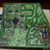 Плата внутреннего блока кондиционера-mitsubishi MSC-GA20VB б у
