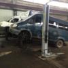 Ремонт и обслуживание автомобилей и автобусов