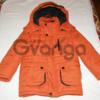 продам зимнюю куртку на мальчика 4-5 лет
