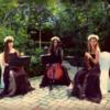 Шикарное музыкальное сопровождение мероприятий - струнное трио Доллс