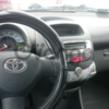 Toyota Aygo 1.0 AT (67 л.с.) 2009 г.
