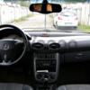 Mercedes-Benz A-klasse 190 1.9 AT (125 л.с.) 2001 г.