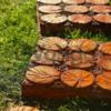 Бетонная плитка под дерево Jardine
