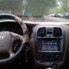 Hyundai Sonata  2.4 AT (161 л.с.) 2008 г.