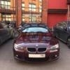 BMW 3er  320i 2.0 AT (150 л.с.) 2009 г.