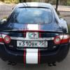 Jaguar XKR  4.2 AT (416 л.с.) 2007 г.