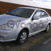 Chevrolet Lacetti  1.6 AT (109 л.с.) 2010 г.