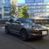 Porsche Cayenne GTS 4.8 MT (405 л.с.) 4WD 2009 г.