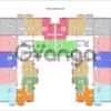 Продается квартира 1-ком 36.1 м² Курортный проспект