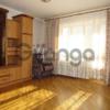Сдается в аренду квартира 3-ком 75 м² ул. Маршала Тимошенко, 13А, метро Минская