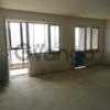 Продается квартира 1-ком 40 м² Виноградная