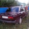 ВАЗ (Lada) 2107 1.5 MT (72л.с.) 2006 г.в.