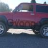 ВАЗ 2121 (4x4)  1.7 MT (79 л.с.) 4WD 1997 г.