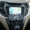 Hyundai Santa Fe  2.4 AT (175 л.с.) 4WD 2014 г.