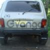 ВАЗ 2121 (4x4)  1.7 MT (80 л.с.) 4WD 1995 г.