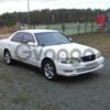 Toyota Cresta  2.0 AT (160 л.с.) 4WD