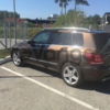 Mercedes-Benz GLK-klasse  220 CDI 2.1d AT (170 л.с.) 4WD 2015 г.
