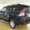 Toyota Land Cruiser Prado, 150 Series 3.0d AT (173 л.с.) 4WD 2011 г.