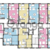 Продается квартира 1-ком 32 м² Фадеева