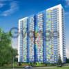 Продается квартира 1-ком 25 м² Главная ул., метро Девяткино