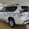 Toyota Land Cruiser Prado, 150 Series 2.7 AT (163 л.с.) 4WD 2011 г.