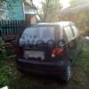 Daewoo Matiz  0.8 MT (52 л.с.) 2009 г.