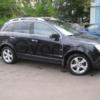 Opel Antara  3.2 AT (227 л.с.) 4WD 2011 г.