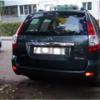 ВАЗ Priora  1.6 MT (98 л.с.) 2011 г.