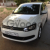 Volkswagen Polo  1.6 AT (105 л.с.)