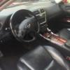 Lexus IS  250 2.5 AT (208 л.с.) 4WD 2007 г.