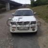Mitsubishi Challenger  2.8d MT (140 л.с.) 4WD 1996 г.