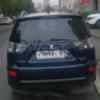 Mitsubishi Outlander  2.4 CVT (170 л.с.) 4WD 2011 г.