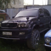 Toyota Land Cruiser  4.7 AT (235 л.с.) 4WD