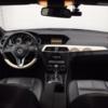 Mercedes-Benz C-klasse 180 1.8 AT (156 л.с.) BlueEFFICIENCY 2011 г.