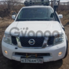 Nissan Pathfinder  2.5d MT (190 л.с.) 4WD 2013 г.