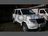УАЗ Patriot  3163 2.7 MT (128 л.с.) 4WD 2012 г.