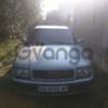 Audi 100 2.8 MT (174л.с.) 1992 г.