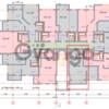 Продается квартира 1-ком 35.7 м² Акаций