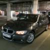 BMW 3er Седан, 2013 г  2013 г.