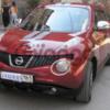 Nissan Juke  1.6 CVT (117 л.с.) 2014 г.