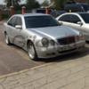 Mercedes-Benz E-klasse  320 3.2d AT (197 л.с.) 2001 г.