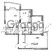 Продается квартира 3-ком 107 м² Героев Сталинграда просп