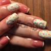 Предоставляю услуги по наращиванию и коррекции ногтей