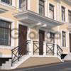 Продается квартира 4-ком 87 м² Пятигорская