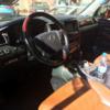Lexus LX  570 5.7 AT (367 л.с.) 4WD 2012 г.