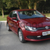 Volkswagen Polo  1.6 AT (105 л.с.) 2011 г.