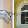 Архитектурный декор для фасада и внутренний декор